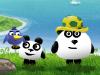 3 Pandas 3: in Brazil