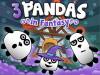 3 Pandas 5: in Fantasy
