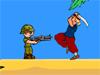 Arny's Battle: Carribeans