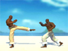 Capoeira Fighter