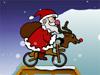 Christmas BMX