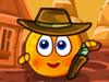 Cover Orange 8: Journey Wild West