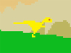 Dino Run 2: Marathon of Doom!