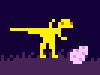 Dino Run: Enter Planet D!