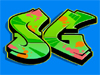 Graffiti Creator: Chrome5
