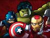 LEGO Marvel Super Heroes Team Up