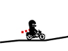 Line Rider Motor