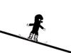 Line Rider Snowboard