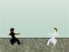 Matrix Bullettime Fighting