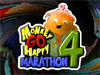 Monkey Go Happy: Marathon 4