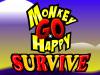 Monkey Go Happy: Survive