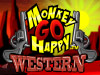 Monkey Go Happy: Western