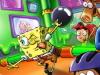 Nickelodeon Bowling Lanes