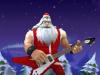 Santa Rockstar 4: Metal Xmas