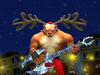 Santa Rockstar 5: Metal Xmas