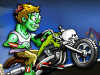 Zombies Super Race