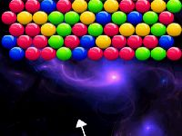 Bubble Shooter 5: Galaxy