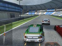 Fast Circuit Racing 3D