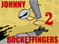 Johnny Rocketfingers 2