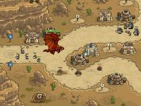 Kingdom Rush 2 Frontiers: Rise of Heroes Hacked