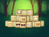 Mahjong Jolly Jong Cats