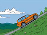 Online omalovánka Mitsubishi Pajero LWB