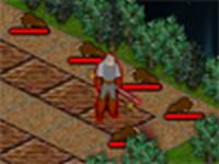 Protector 4: Mercenary
