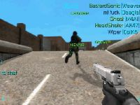 Ultimate Swat 2