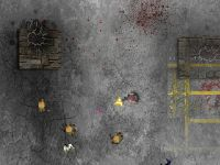 Zombies Island