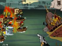 Zombudoy 3: Pirates